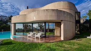 Villa Isla Heiyma