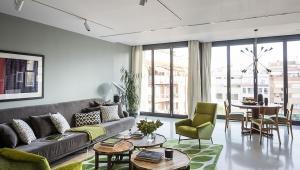 The Onsider – 3 bedroom luxury apartment Barcelona