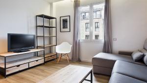 Apartamento Plaza Catalunya 1