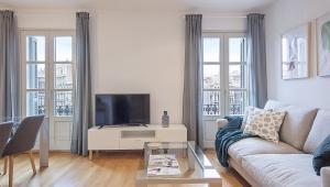 SIBS BALMES - Apartamento Romántico