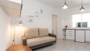 Sant Pau - practico apartamento