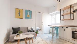 Apartment in San Antoni