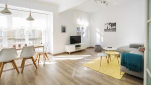 Balmes - Sant Gervasi Luxury