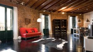 Midtown Luxury Apartment XIV Loft