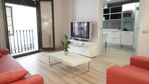 Apartamento 2 HAB - Barrio Gotico