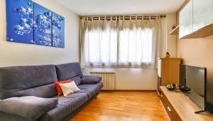 Apartamento de dos dormitorios cerca de Plaza España