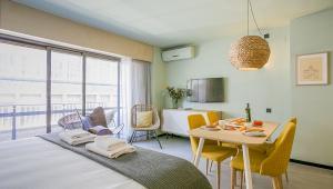 Sagrera Deluxe Apartment Superior 1 bedroom A