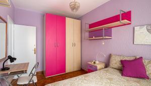 Habitación para chicas en Barcelona A