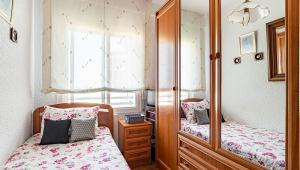 Habitación para chicas en Barcelona B
