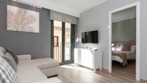 Perfecto piso con luz natural