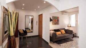 Monthly apartment near ParkGüell with parking