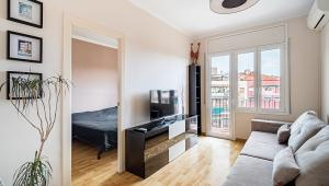 Apartamento en Meridiana - 4 personas