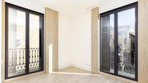 Rennovated apartment in Gotico