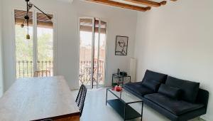 Nuevo piso renovado en Poblenou