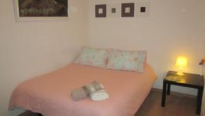Bonita habitación doble en el centro de la ciudad