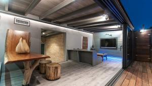 Penthouse Miró Atic (1)
