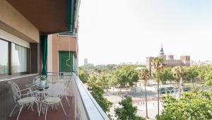 Ciutadella apartment (3.1)