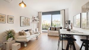 Penthouse apartment Gracia