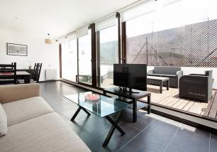 Apartment Sant Bertran