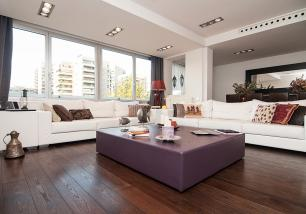 Barcelona Diagonal Suite