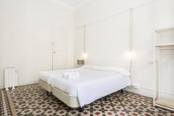 Modernist apartment for events, Barcelona