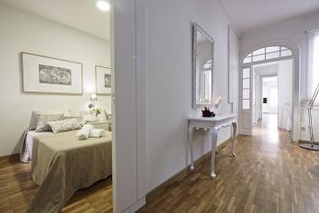 Gaudi Apartment for Events