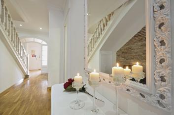 Gaudi Apartment til events