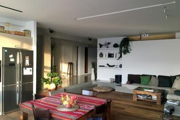 Utmärkt miljö för filmning och händelser i Poblanou