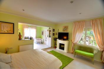 Casa espetacular para filmar em Sitges