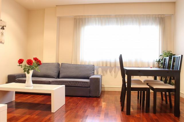 Affordable Apartment In A Good Area Barcelona Barcelona Home