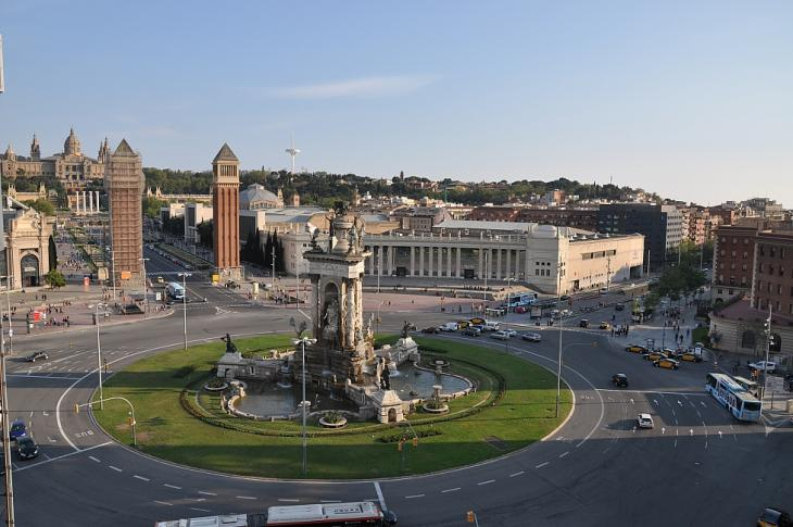 estudio en barcelona:
