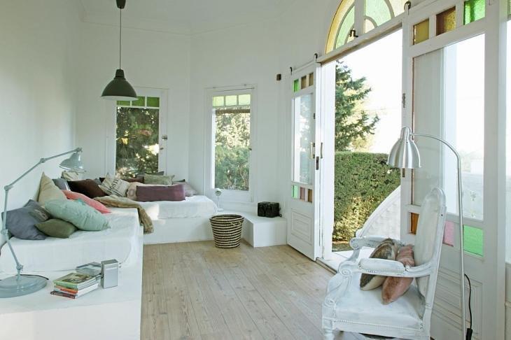Have terrasse for Arranger sa terrasse