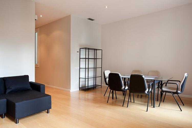 Apartamento en alquiler ideal para familias, Barcelona