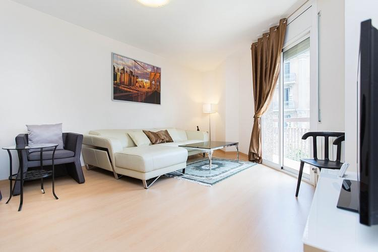Nice appartment in Barcelone