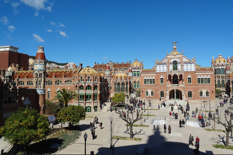 Piso compartido para larga temporada barcelona home Alojamiento barcelona