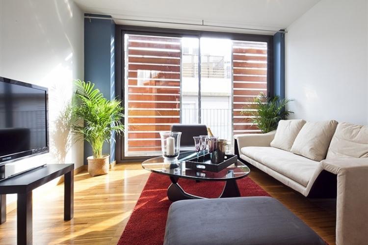 Alojamiento ideal en alquiler en Barcelona, Spain