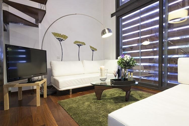 Alquilar piso Barcelona