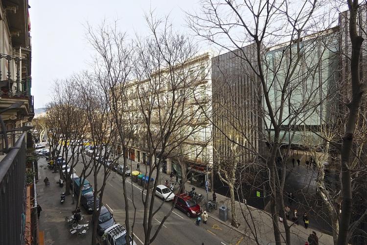 Affitti economici e chic a barcellona barcelona home for B b barcellona economici centro