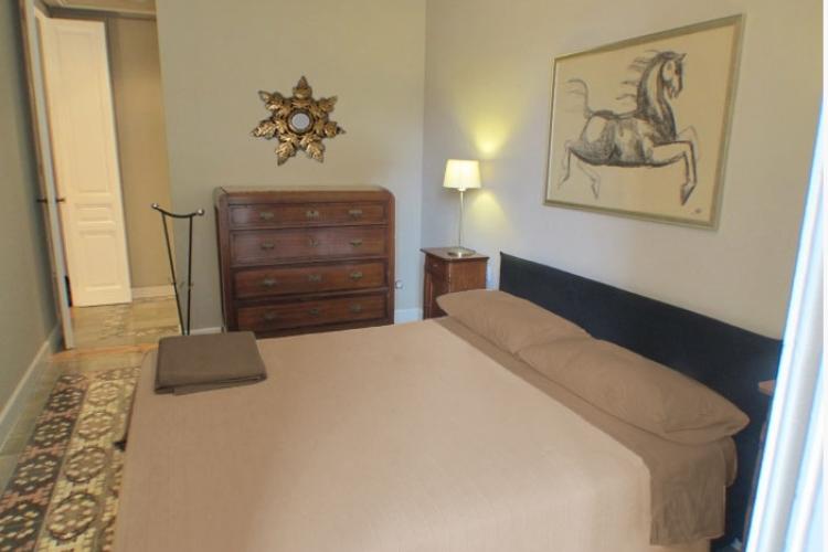 Encantador piso con 2 habitaciones.