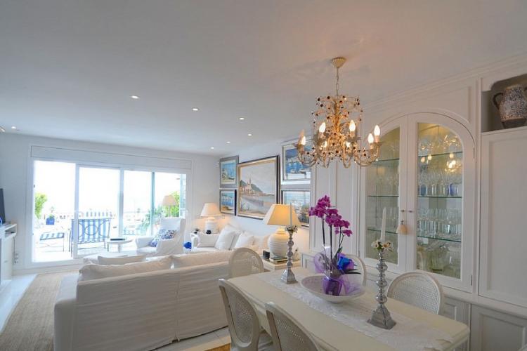 Alquiler de casa mediterranea con encanto, Sitges