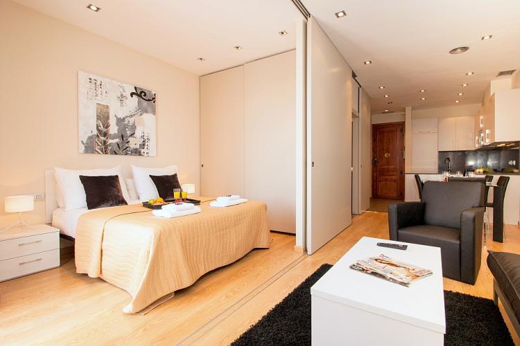 loving apartments barcelona