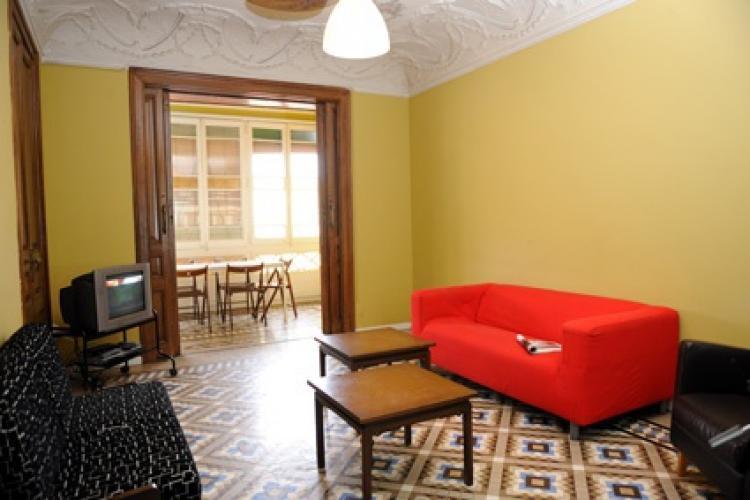Испания барселона снять жилье