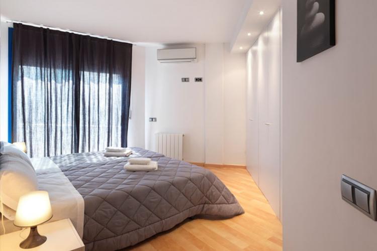 Apartamentos Bonaventura para alquiler en Sitges