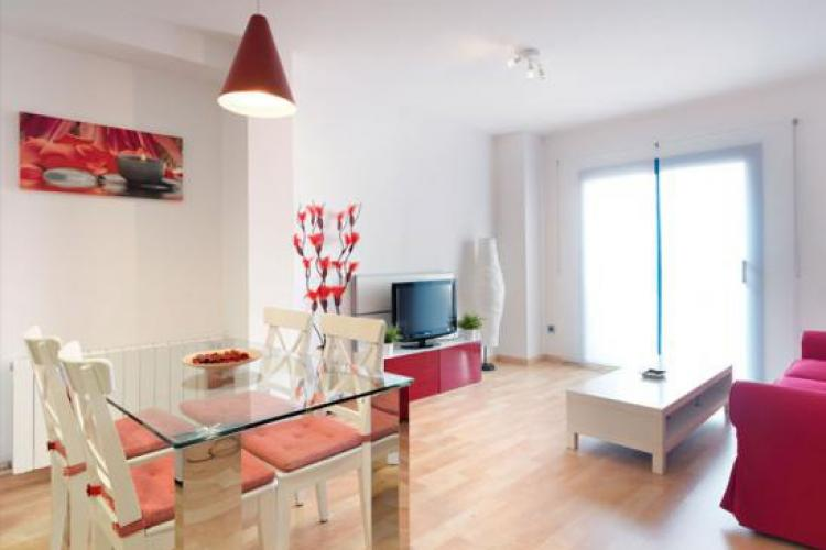 Alquiler de apartamentos en Sitges