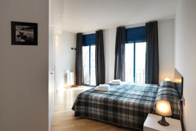Bonito piso por dias en Sitges.