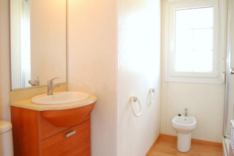 There are 2 bathrooms in this property that do not show the pictures