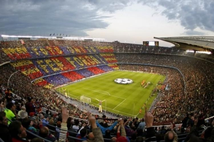 From the apartment it is easy to get to the FC Barcelona Stadium at Camp Nou by public transportation.