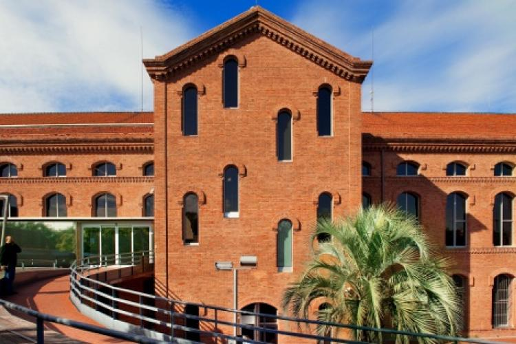 Centre d Art Santa Tecla art museum nearby.