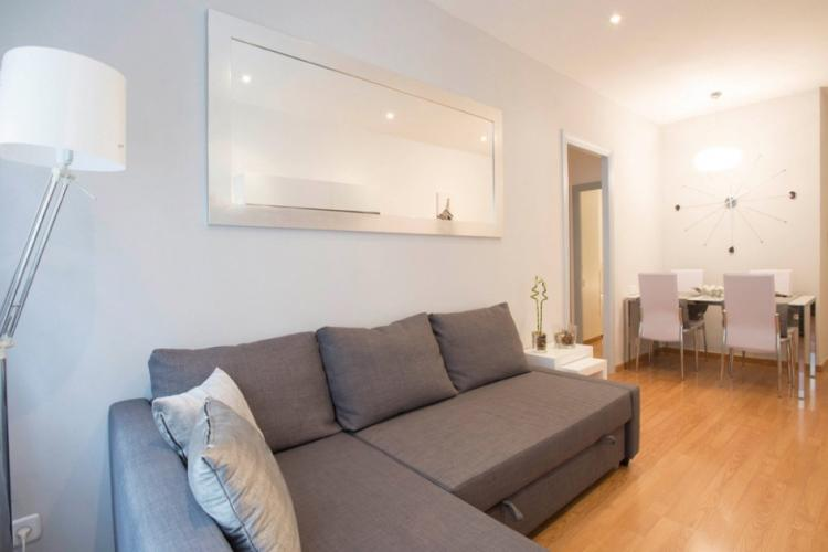 Daily rentals Barcelona