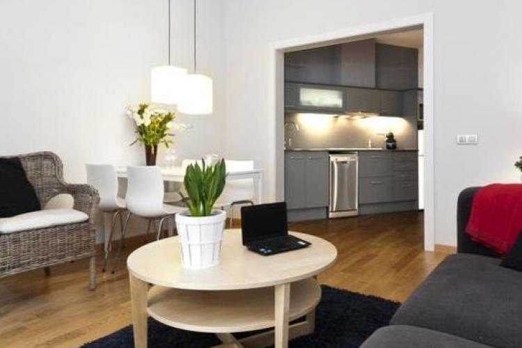 Appartamento íntimo para alquiler en el Gótico, Barcelona